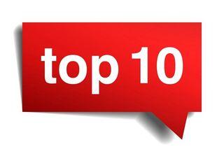 Medicare Top 10