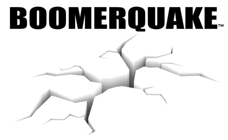 BoomerQuake