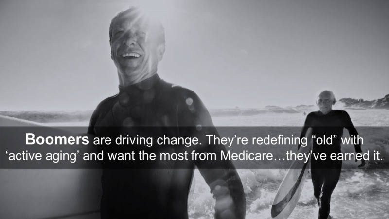 Boomer Medicare